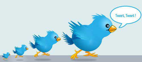 Free-Twitter-Icons