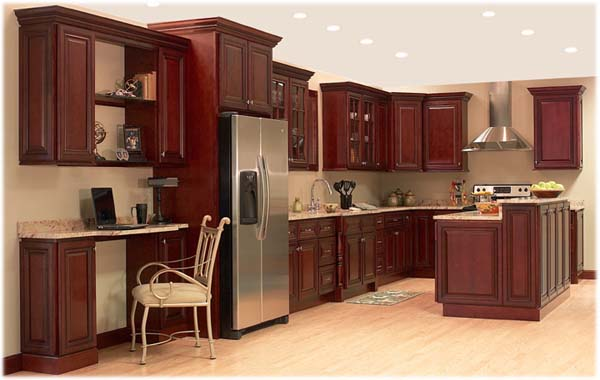 How to save money on your kitchen remodel designer mag for Best quality rta kitchen cabinets