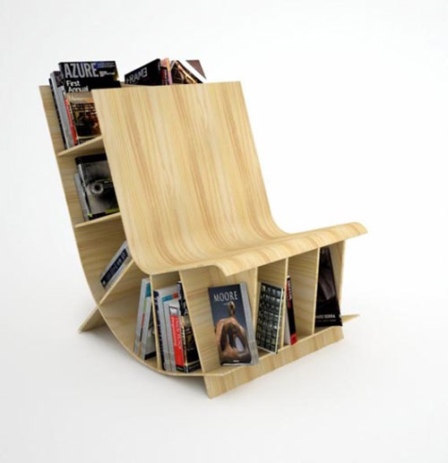 Simple-Curved-Chair
