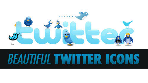 beautiful-twitter-icons - Beautiful Twitter Design Icons