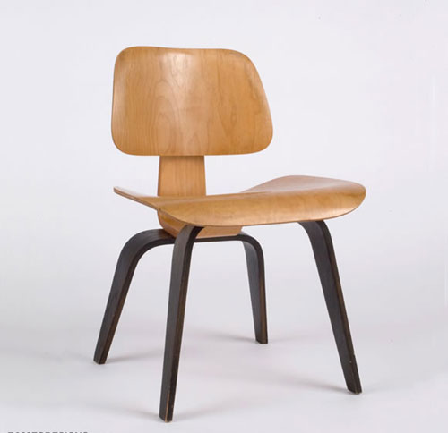 eames04a - Awesome Sitting Chair Designs