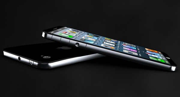 iphone 5s - Latest Pics of iPhone5S Coming in September