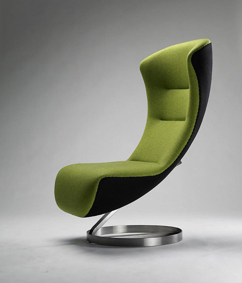 32 awesome sitting chair designs designer mag for Modern sitting chairs