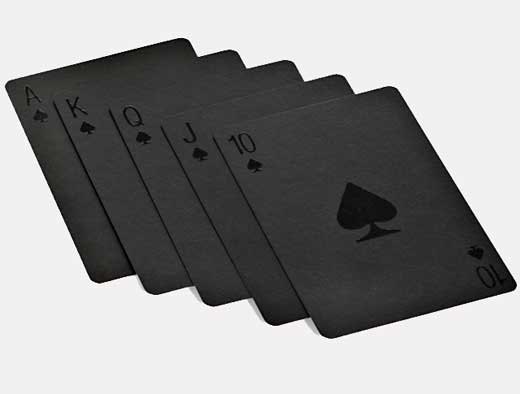Black-Playing-Cards-by-Alex