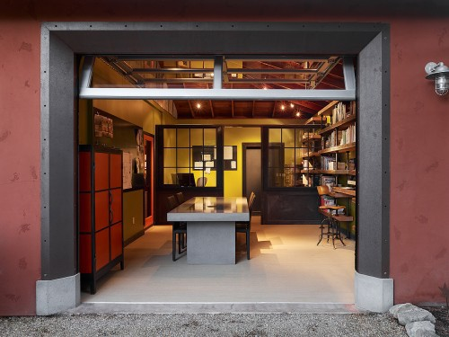 Creative Ways to Use Your Garage as office