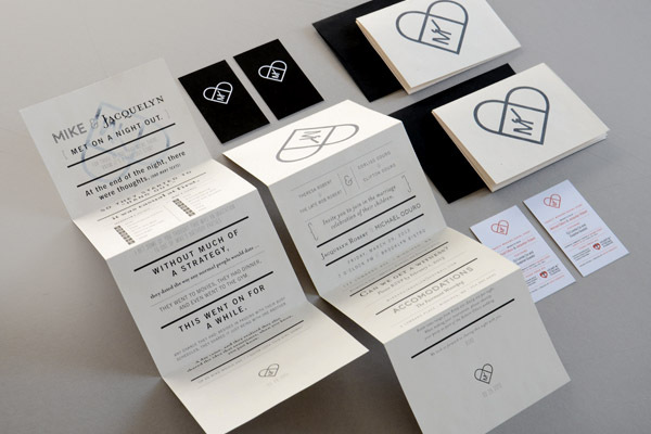 35 creative invitation card designs designer mag