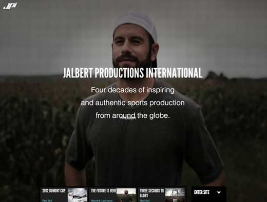 Jalbert Productions International