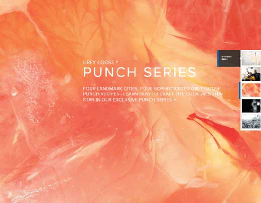Punch Series