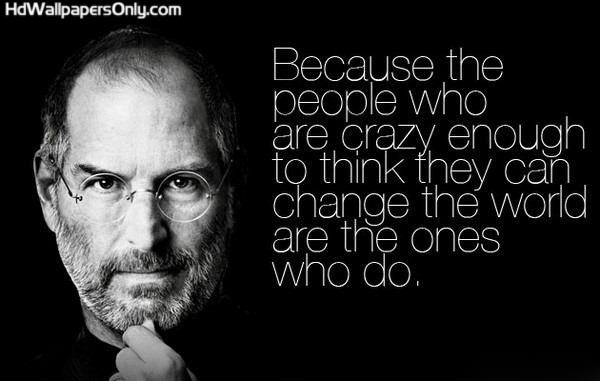 steve jobs intelligence