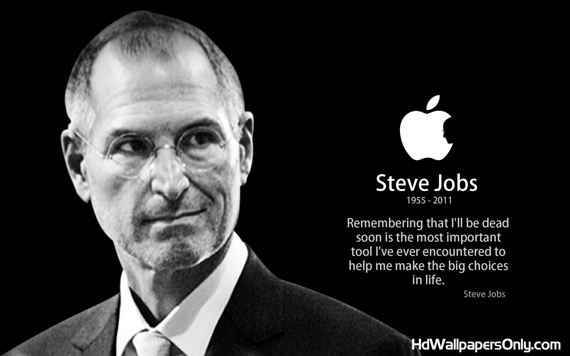 5 Things Creatives Can Learn From Steve Jobs