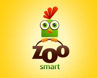 Zoo Smart - Inspiring Animal Logo Designs