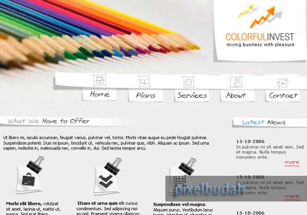 colorful-business-webdesign