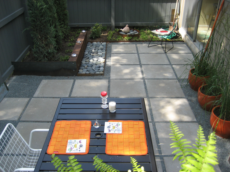 Outdoor Flooring Ideas To Get A New Look Of Your Home
