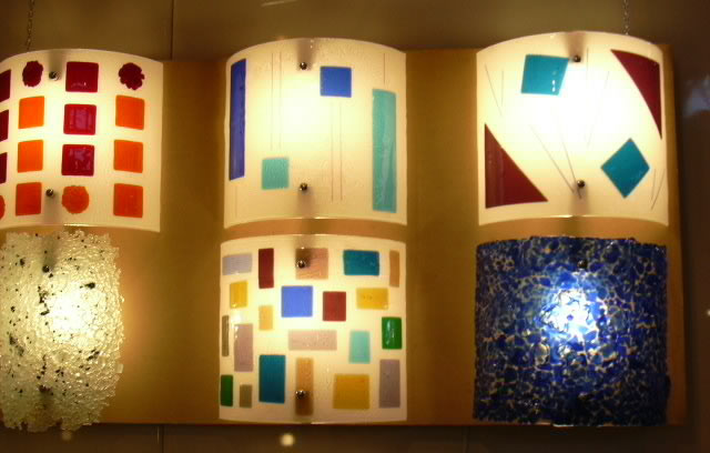 Fused Glass Blending Functionality And Artistic Beauty