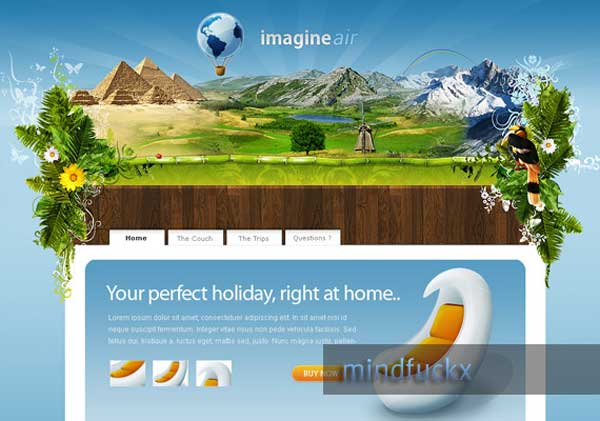 imagine-air-web-design-insp