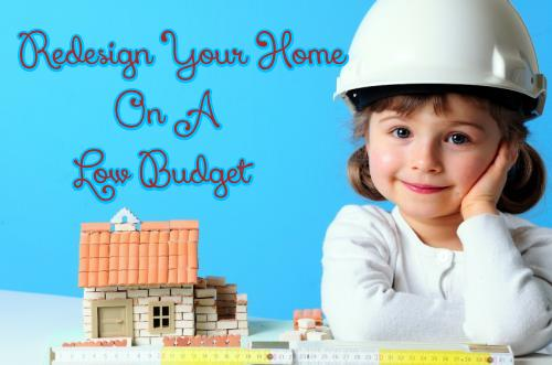 How can you redesign your home on a low budget designer mag Redesign your home