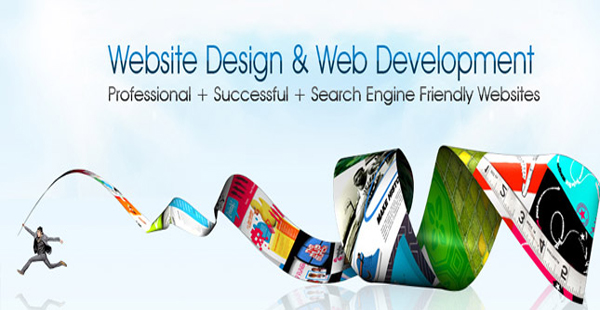 web design and web development company