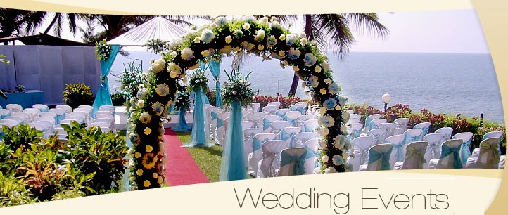 How To Arrange Wedding Event