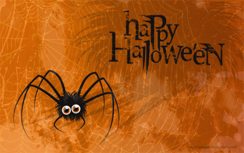 22-arac-wallpaper - Halloween Desktop Wallpapers