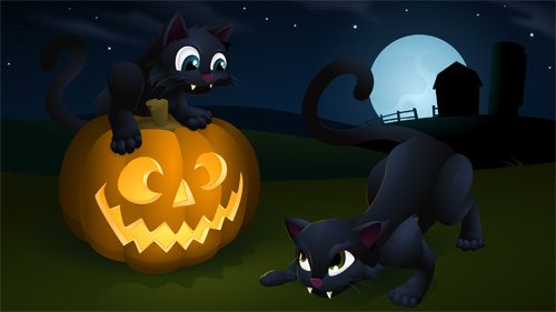 4-halloween-kitties