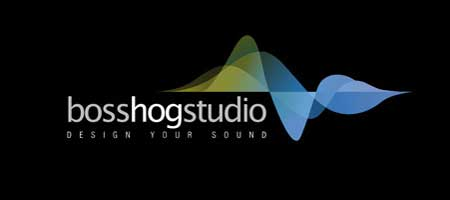 Boss Hog Studio