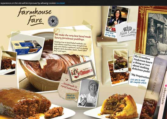 Farmhousefare