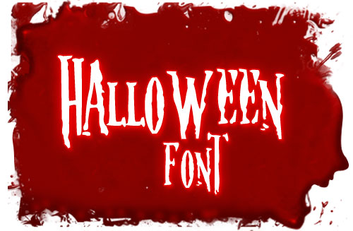 best halloween fonts (1)