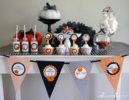 Halloween Kids Party1