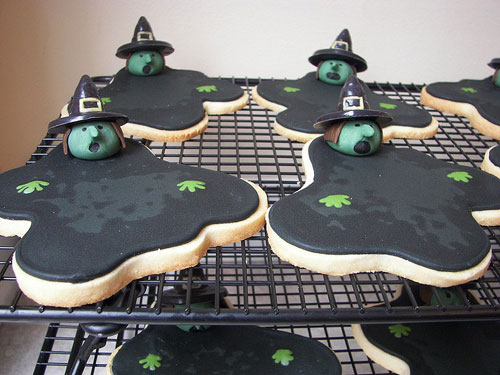Halloween Kids Party2 - Halloween Kids Party Ideas