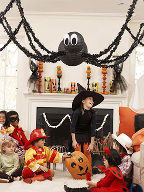 Halloween Kids Party23