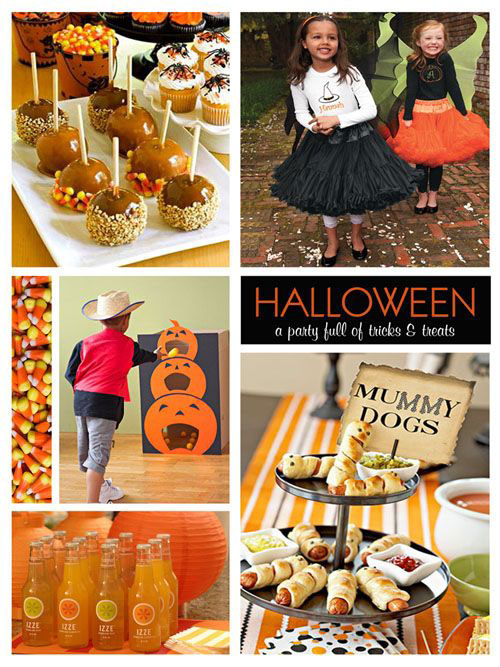 Halloween Kids Party3