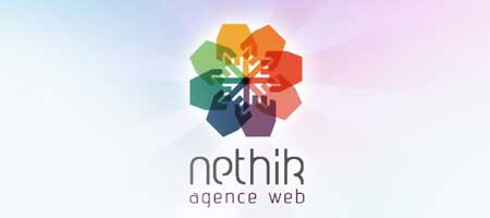Nethik - Transparent Logo Designs
