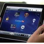 control home by ipad