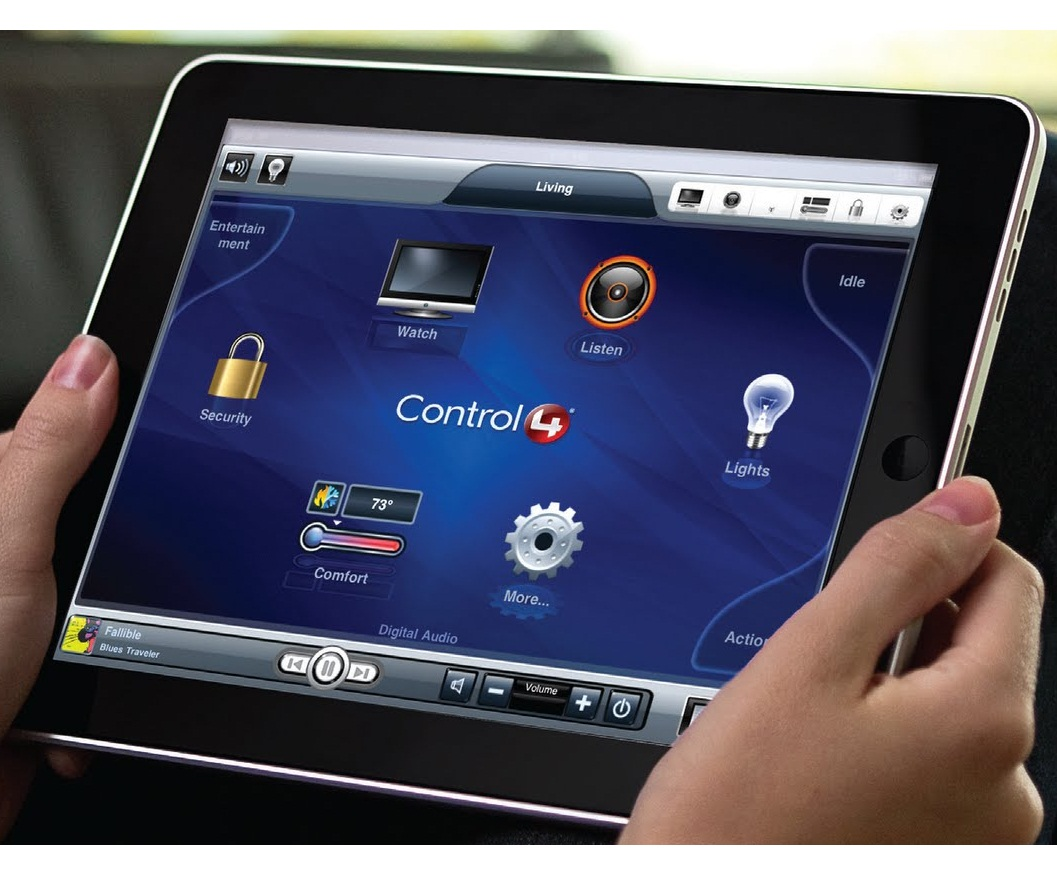 Top Ipad Home Automation Apps To Have Modern Remote Controlled Home Designer Mag