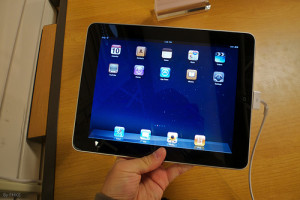 Awesome Home DIY Projects For IPad Users