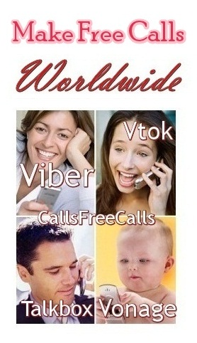 apps to make free calls