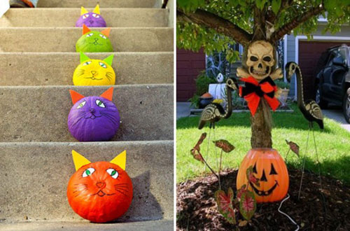 outdoor-Hallowen-decoratyti
