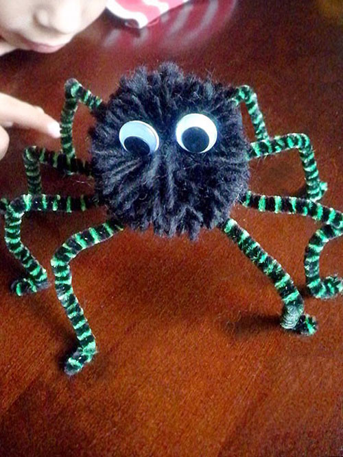 pompon-spiders-636