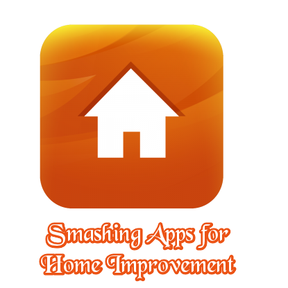 Improve your home with these smashing smartphone apps for Apps for home remodeling