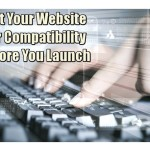 Test Your Website For Compatibility