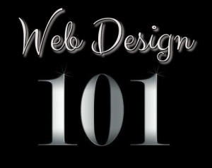 Website Design 101 – A Brief Overview