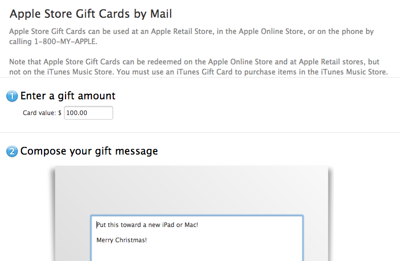 AppleGiftCards