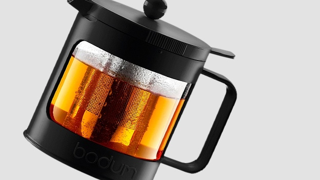 Bodum Bean Tea Press