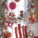How to Decorate Windows for Holidays (3)