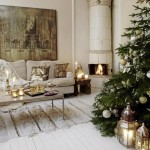 Moroccan Style Christmas Decorations