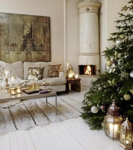 Moroccan Style Christmas Decorations; Best Decoration Ideas!