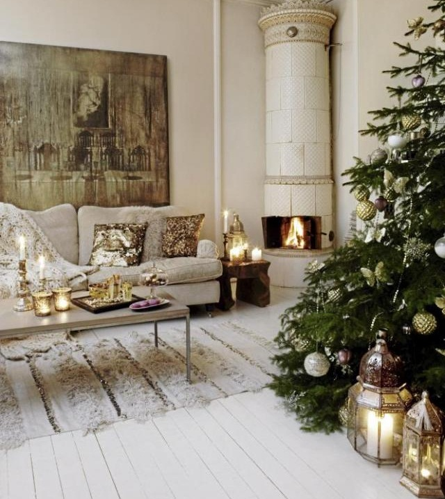 moroccan style christmas decorations; best decoration ideas