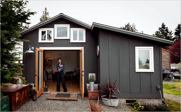 Be Inspired with Cool Garage Conversions  Designer Mag