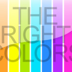 Right Color for Your Website