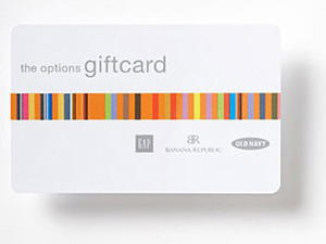TheGapOptionsGiftCard